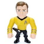 Boneco Star Trek Metals Die Cast Dtc Kirk