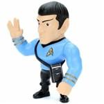 Boneco Star Trek Metals Die Cast Dtc Spock