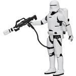 Boneco Star Wars 12 Episódio VII First Ord Flametrooper com Acessório - Hasbro