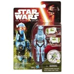 Boneco Star Wars Ep Vii Jungle Pz-4co Hasbro B3445 11384