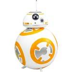 """Boneco Star Wars Ep7 Deluxe 18"""""""" BB-8 - DTC"""