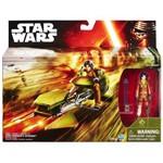 Boneco - Star Wars - Ezra Bridger's Speeder