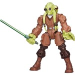 Boneco Star Wars Hero Mashers Episódio VII Kit Fisto - Hasbro