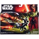 Boneco - Star Wars - Moto Speeder D'Elite