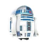 Boneco Star Wars R2-d2 Inflavel Estrela 0052
