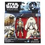Boneco Star Wars Rogue One Conjunto - Moroff