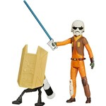 "Boneco Star Wars Snow Episódio VII Ezra Bridger 3.75"" - Hasbro"