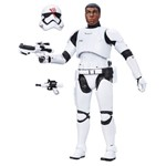 Boneco Star Wars The Black Series - Finn (FN-2187)