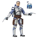 Boneco Star Wars The Black Series - Jango Fett