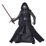 Boneco Star Wars The Black Séries - Kylo Ren