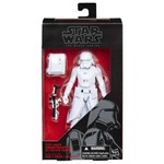 Boneco Star Wars The Black Series - Snowtrooper