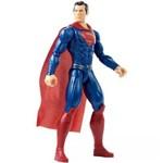 Boneco Superman Articulado - 30 Cm - Liga da Justiça - Mattel Fgg78/Fgg80