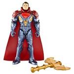 Boneco Superman Batalha Epica - Mattel