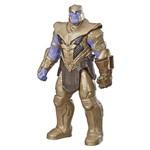 Boneco Thanos Avengers - Titan Hero Power Fx 2.0