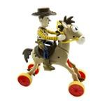 Boneco Toy Story - Woody e Bala no Alvo