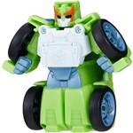 Boneco Transformável - Transformers - Medix Robo Paramédico - Hasbro