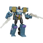 Boneco Transformers Gen Voyager Onslaught - Hasbro