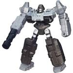 Boneco Transformers Generations Cyber 7 Megatron - Hasbro