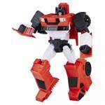 Boneco Transformers Generations - Hasbro - Sideswipe
