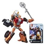 Boneco Transformers Generations Power Prime Wreck-Gar - Hasbro