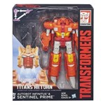 Boneco Transformers Generations Voyager Return Autobot e Sentinel Prime Hasbro B7769/ 6459 11707