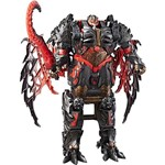 Boneco Transformers Mv 5 Turbo Feature - Hasbro