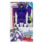 Boneco Transformers Rescue Bots Blurr Hasbro A8303 9351