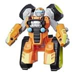 Boneco Transformers Rescue Bots - Brushfire