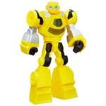 Boneco Transformers Rescue Bots Bumblebee - Hasbro