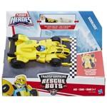 Boneco - Transformers - Rescue Bots - Bumblebee