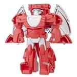 Boneco Transformers Rescue Bots - Heatwave o Robo Bombeiro