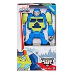 Boneco Transformers Rescue Bots Salvage Hasbro A8303 9351