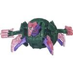 Boneco Transformers Rid Minicons Decepticon Back Verde - Hasbro