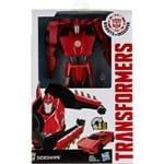 Boneco Transformers Rid Titan Changers Sideswipe - Hasbro