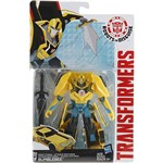 Boneco Transformers Rid Warriors Bumblebee - Hasbro
