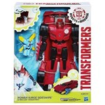 Boneco Transformers Robots In Disguise Mini-Con Windstrike Hasbro B7067/7068 11697