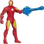 Boneco Vingadores All Star 3.75 Homem de Ferro - Hasbro