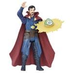 Boneco Vingadores: Guerra Infinita Doutor Estranho com Joia do Infinito - Hasbro