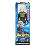 Boneco Viúva Negra 30cm Avengers Guerra Infinita - Hasbro E2217