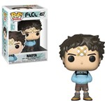Bonecon Funko Pop - Animation Flcl Naota 457