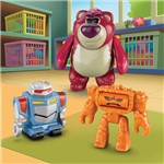 Bonecos Imaginext Toy Story 3 Coisa, Sparky & Lotso - Mattel