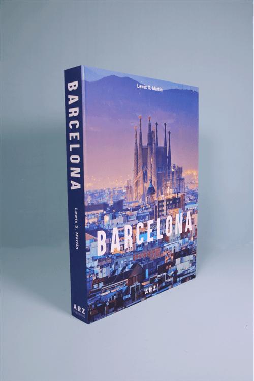 Book Box Barcelona