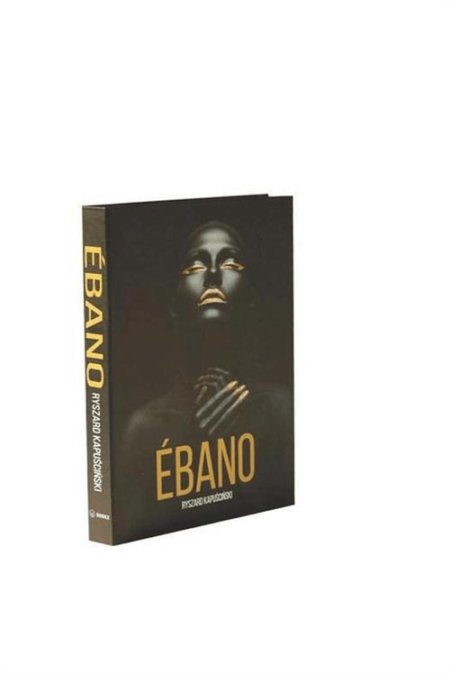 Book Box Ébano