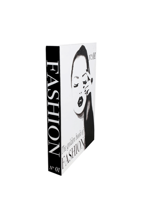 Book Box The Golden Book Of Fashion Fullway