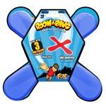 Boomerang Pequeno Azul - Fun Divirta-se