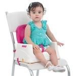 Booster de Mesa Rosa - Baby Style