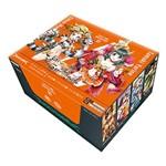 Boosters Luck & Logic: Growth & Genesis (caixa) - Card Games