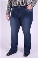 Boot Cut Lycra Plus Size 46