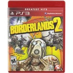 Borderlands 2 Greatest Hits - Ps3
