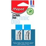 Borracha Maped Technic Duo 002 Un